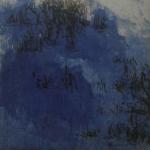 Eau forte et contre-collage  - 15x16cm - 2014